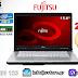 Εκθεσιακό laptop απο την Fujitsu..που αξίζει να το δοκιμάσεις!