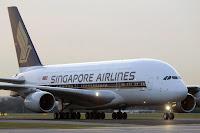 Singapore Airlines: nuova promozione dal 1° al 30 novembre 2017