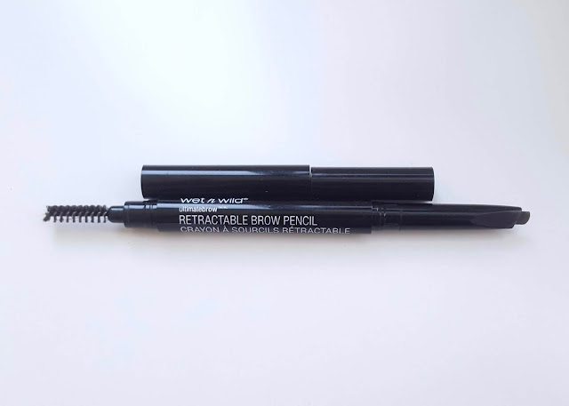 Wet n Wild Retractable Brow Pencil Review