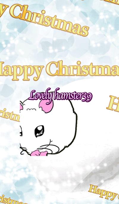 Lovely hamster39