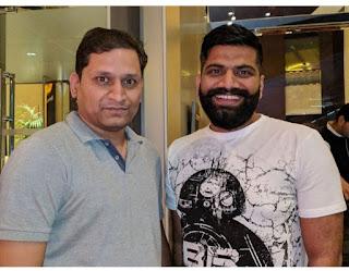 Technical Guruji, Sharmaji Technical, YouTuber Interview