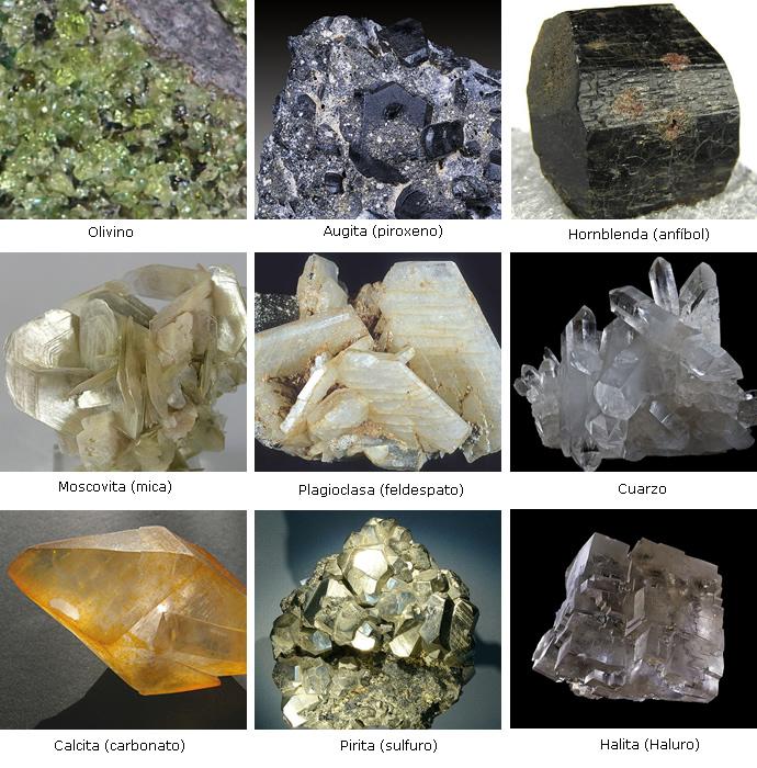 que son los minerales yahoo dating