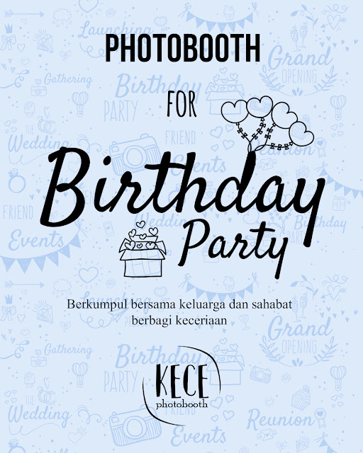 Kece Photobooth
