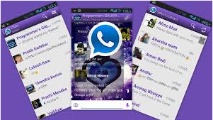 WhatsApp messenger V 2.12.367 APK for Android Free Download