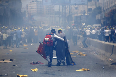 Trois Palestiniens tués dans des heurts avec les forces d'occupation dans - CULTURE a21
