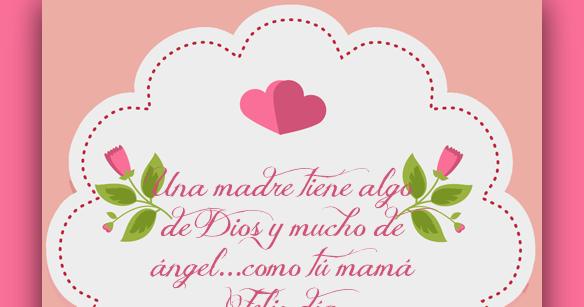 Imágenes Día De La Madre Para Whatsapp Y Facebook: Feliz Dia De La Madre Imagenes
