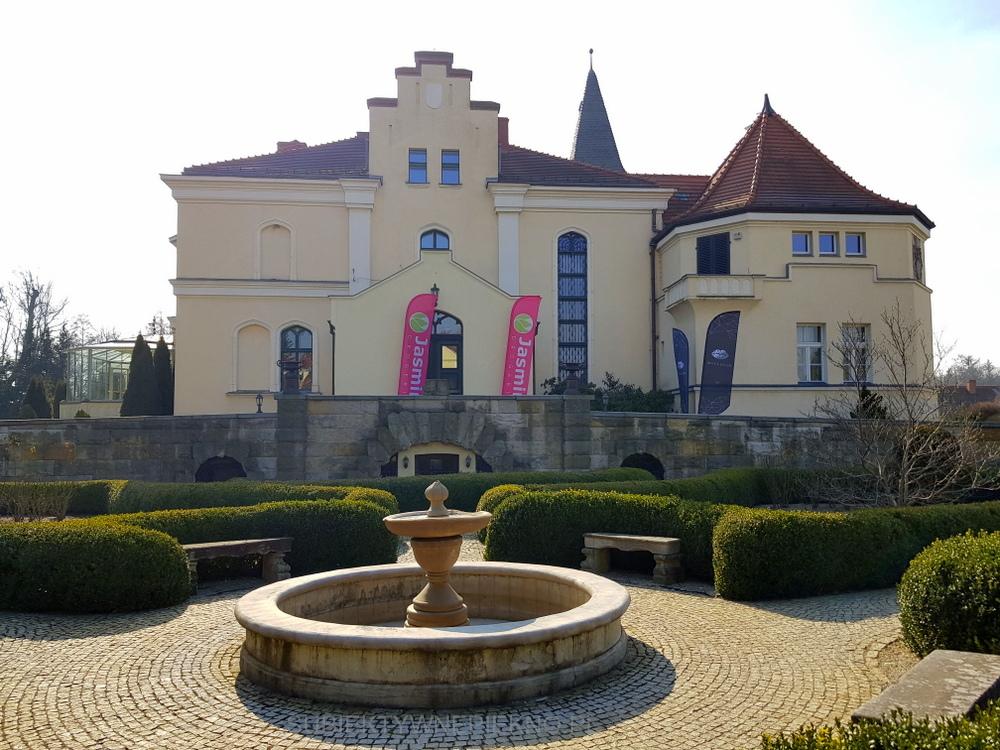 Weekend SPA z Drogerie Jaśmin | Wiosenne Przebudzenie | Pałac Brzeźno