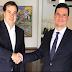 Rodrigo Maia anula convocação de Sérgio Moro aprovada por comissão da Câmara