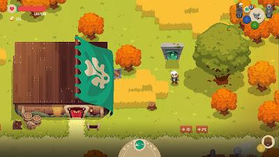 Moonlighter Game Screenshot 4