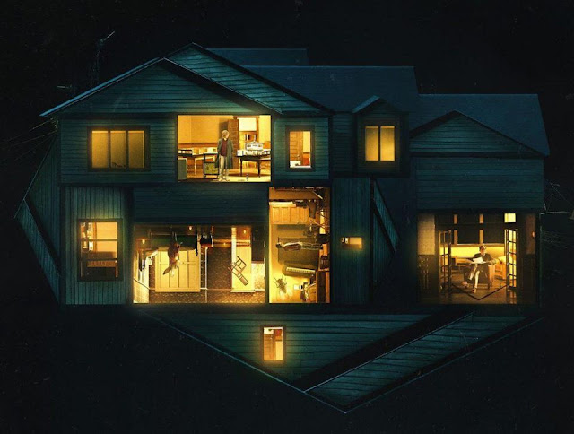 Projected Film: Hereditary Review