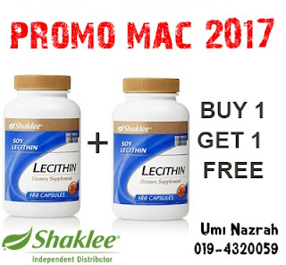 lecithin buy 1 free 1