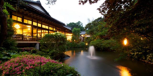 Không gian xưa Ohara Villa Resort
