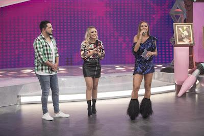Edu Moraes/Record TV