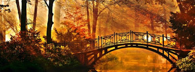Belle couverture facebook automne 3