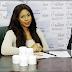 Photos: Gorgeous Nollywood Actress Mimi Orjiekwe Bags New Endorsement Deal