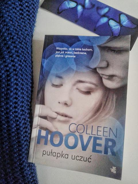 Colleen Hoover, Pułapka uczuć
