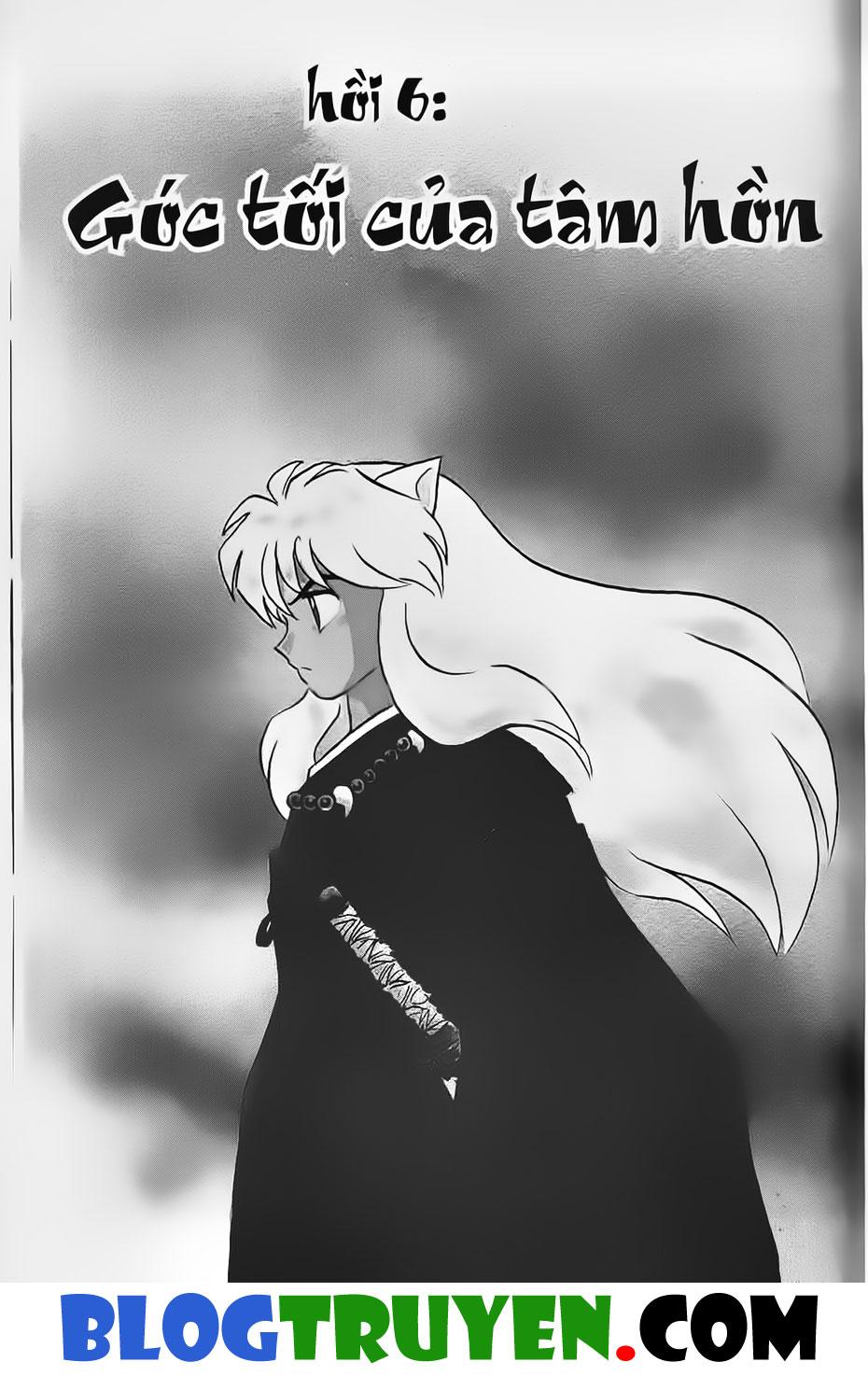Inuyasha vol 29.6 trang 2