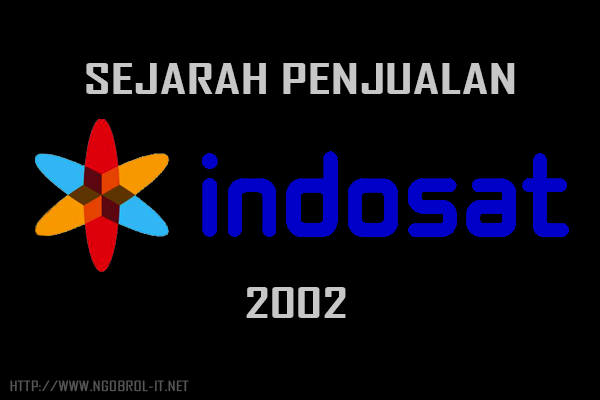 Sejarah Penjualan PT Indosat Kepada Singapura
