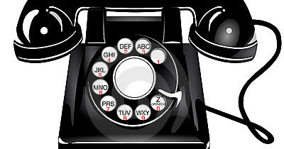 End of things as we know them Part 2: Landlines for phones
