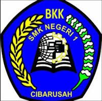 Lowongan guru SMKN 1 Cibarusah