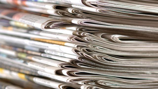 Ήπειρος: Οι εφημερίδες που έχουν τη δυνατότητα καταχώρησης δημοσιεύσεων των φορέων του Δημοσίου