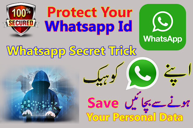 Protect Whatsapp Account With Simple Settings-Secure Whatsapp ID-Free Apk Site