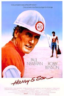 Watch Harry & Son (1984) movie free online