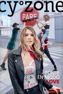 catalogo cyzone campaña 03 2018