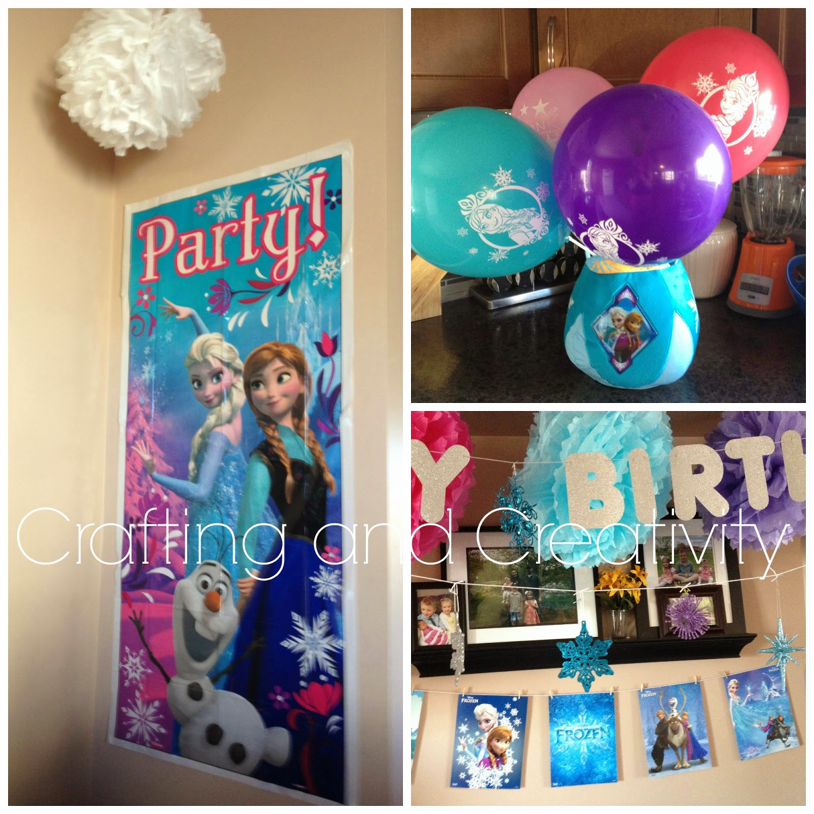 Happy 5th Birthday Quotes For Daughter: Crafting And Creativity: My Daughter's 5th Birthday
