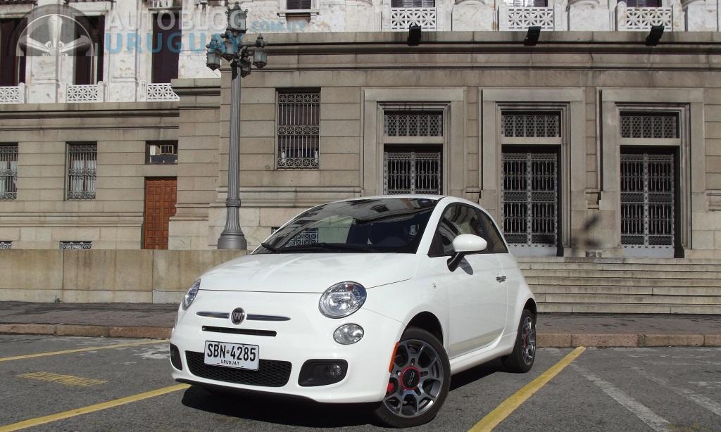 """Funda Palanca de Cambios Marco Para Fiat 500 Abarth Verde Blanco Rojo /""""500/"""""""