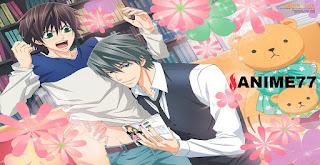 Tình yêu trong sáng Phần 3  Junjou Romantica SS3