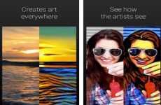 Artisto: app similar a Prisma pero para videos (iOS y Android)
