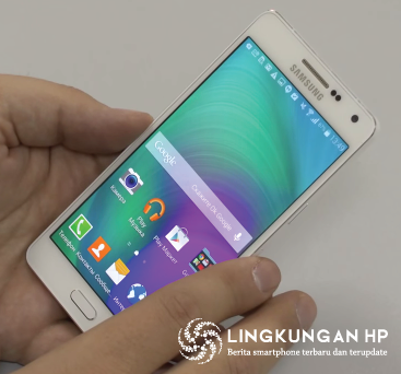 harga Smartphone Samsung Galaxy A5 Terbaru