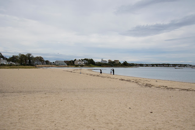 Kalmus beach-Cape Cod