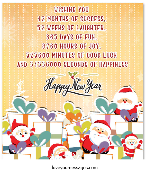 funny happy new year wishes messages for whatsapp love you messages