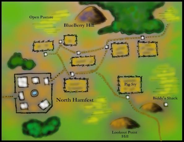 Elthos RPG: RPG Carnival: Cartography