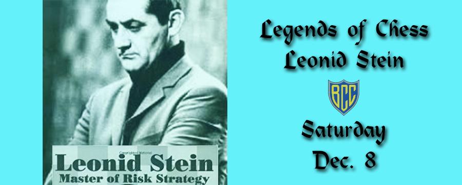 Boylston Chess Club Weblog: Boylston Chess: Legends of ...