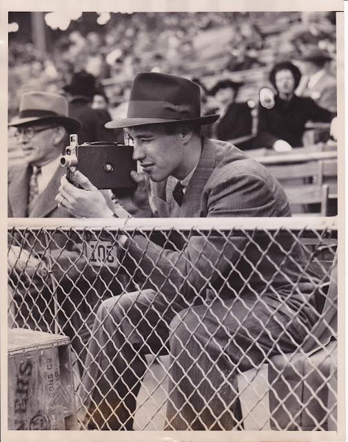7 October 1940 worldwartwo.filminspector.com Bob Feller