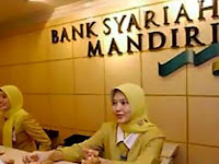 PT Bank Syariah Mandiri - Recruitment For Officer Development Program Mandiri Syariah June 2016