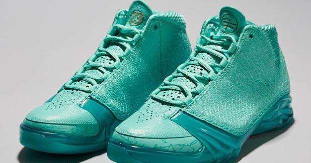 16923f8a745a76 Sneakers Blog  Air Jordan XXX3
