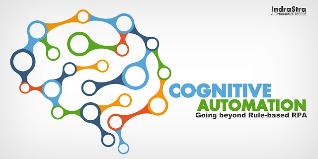 Cognitive Automation — Going beyond Rule-based RPA