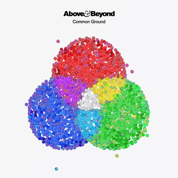 Above & Beyond - Common Ground Cover