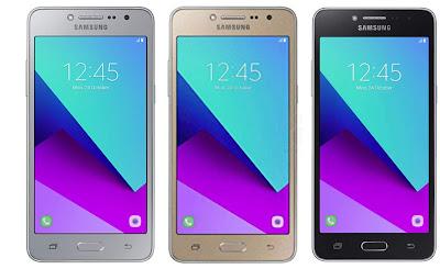 Galaxy J2 Prime 4g