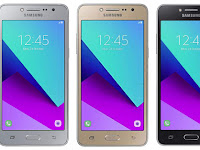 Cara Flash Samsung Galaxy J2 Prime G532G 4G