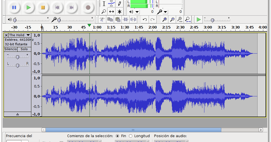 How to Autotune your voice in Audacity - Autotune Music
