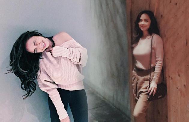Nora Danish Dicabar Peminat Supaya Berbogel Dilaman Instagram