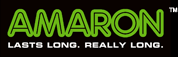 Amaron Batteries logo
