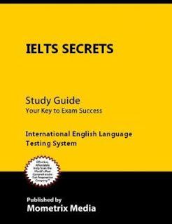 Image result for IELTS Secrets