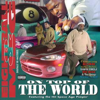 8Ball & MJG – On Top Of The World (1995) [Draper]