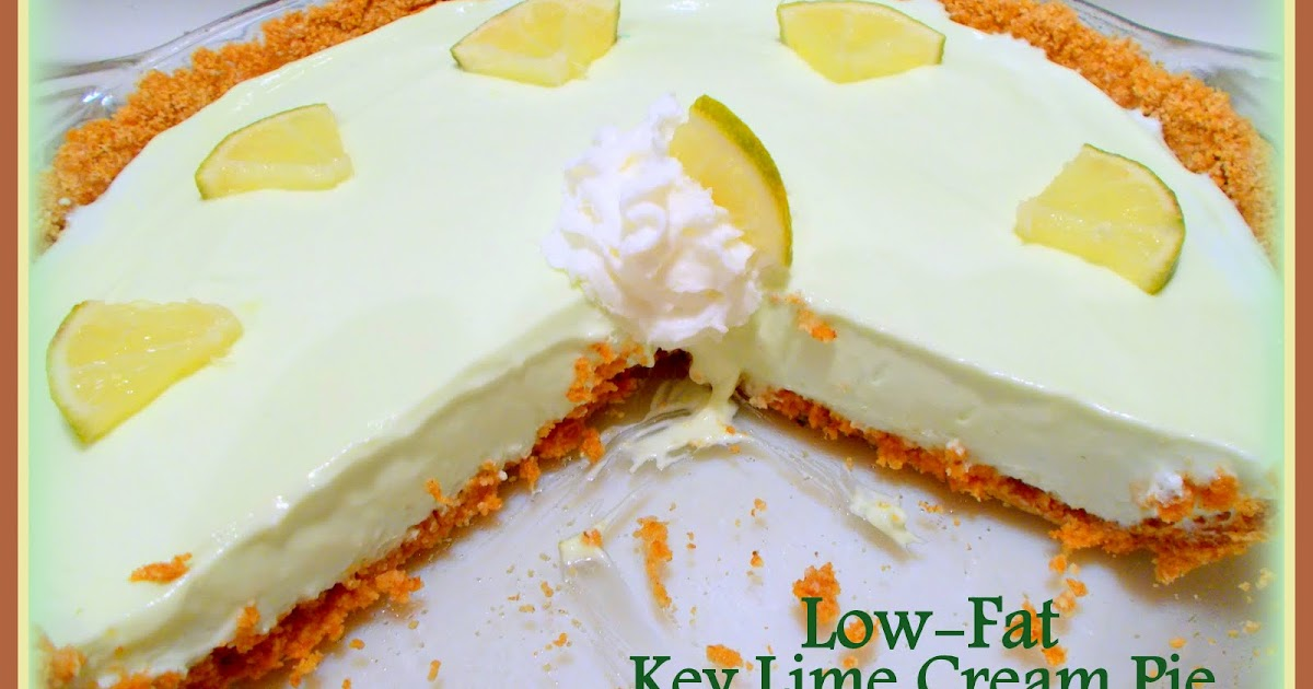 Key Lime Pie My Kitchen Rules